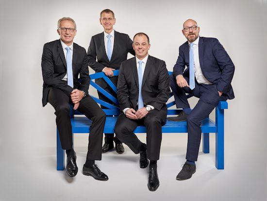 Vr Bank Mitte Eg Vorstandsnachfolge